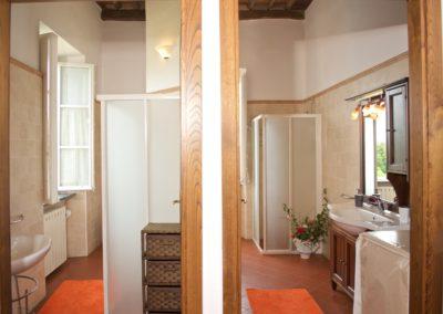 Bagno camera Alba e Tramonto